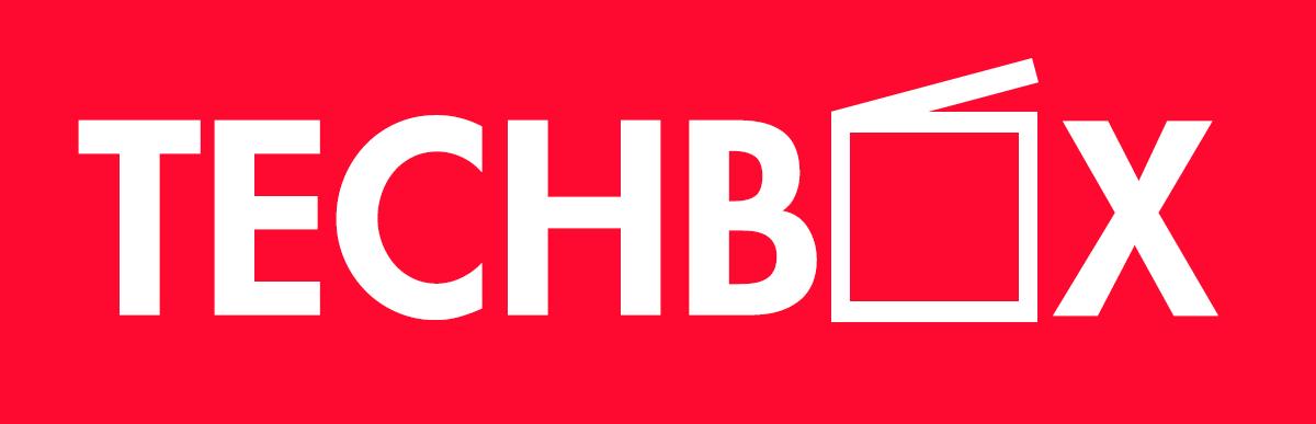 Techbox, PH's Company logo